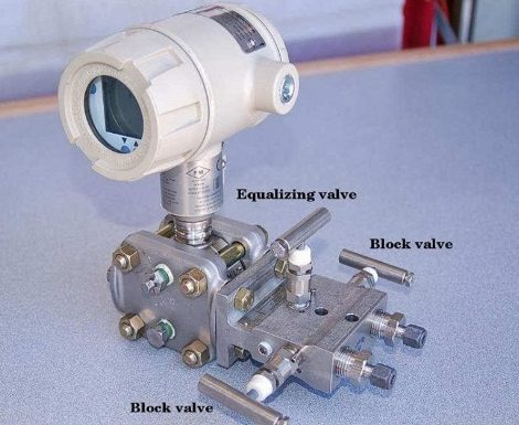 What are the uses of Valve manifolds?