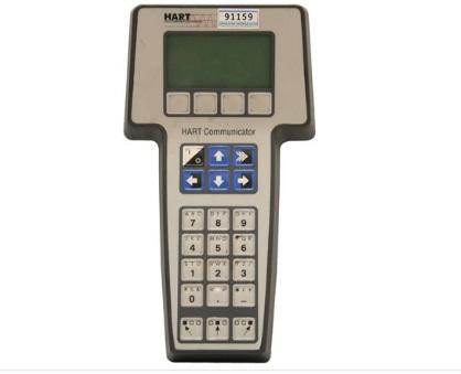 Basics of Hart Communicator
