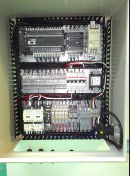 How To Wire A Plc To A Control Panel Instrumentation And Control Engineering