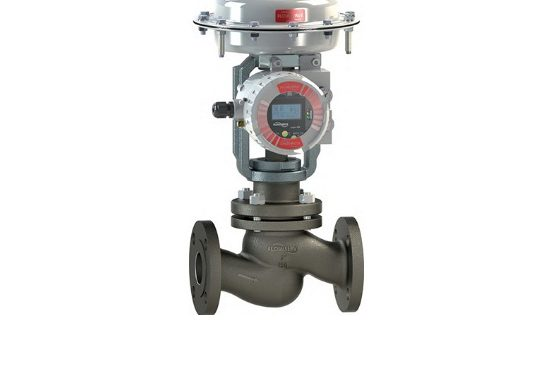 Control Valve Noise and Cavitation