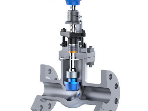 Control valve basic interview questions