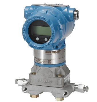 Procedures to do before starting up and shutting down a differential pressure transmitter
