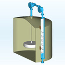 Float level detector