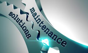 What is maintenance? Types of Maintenance
