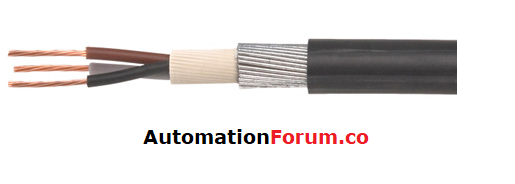 What are Armoured cables & Steel Wire Armoured cables (SWA)?