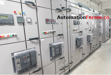 What Are Motor Control Centers Mcc Types Of Mccs Instrumentation And Control Engineering