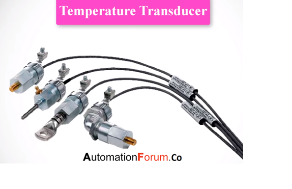 Transducer and its classification