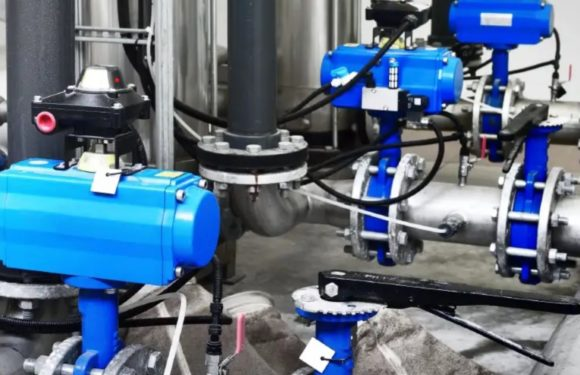 How to select an actuator for valve?