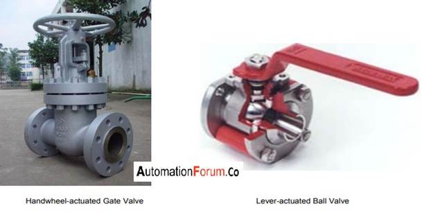What is an actuator and what are their types
